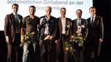 Virgin Galactic erhält 2b AHEAD Innovators Award 2014