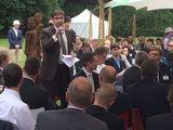 13. Zukunftskongress auf Schloss Wolfsburg