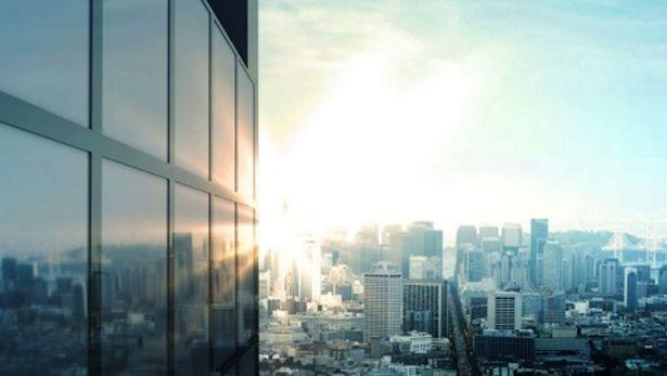 Die adaptive Stadt der Zukunft