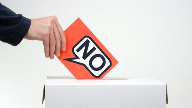 Nicht-Wähler - der missachtete Megatrend in Politik und Wirtschaft