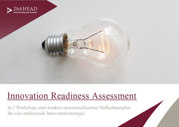 Innovation Readiness Assessment