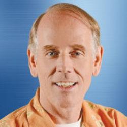 Stephen Brobst am 2b AHEAD Zukunftskongress 2017