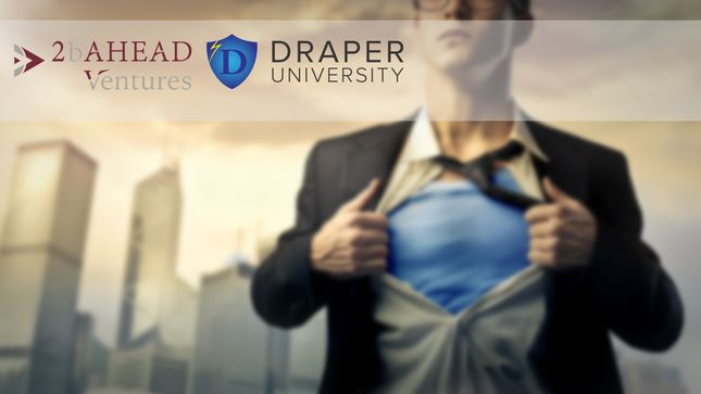 2b AHEAD Draper Bootcamp
