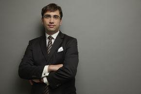 Sven Gabor Janszky, Strategieberater, CEO, 2b AHEAD ThinkTank