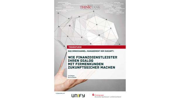 Omnichannel-Management für Banken im Geschäftskundensegment