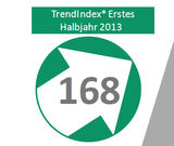 TrendIndex 2013