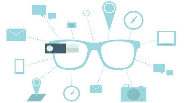 Wie Google Glass zu neuen Schulen fuehren wird