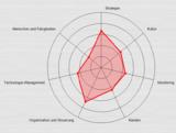 """Das """"Digital Readiness Assessment"""" von 2b AHEAD und KPMG"""