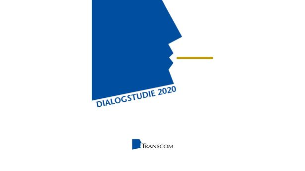 Kundendialog 2020