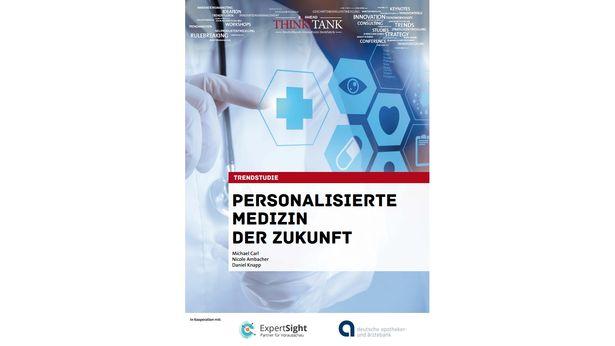 Trendstudie: Personalisierte Medizin der Zukunft