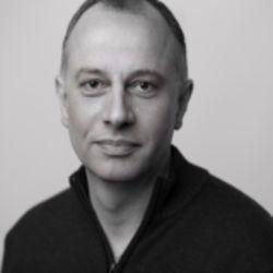 Dr. Martin Hofmann am 2b AHEAD Zukunftskongress 2017