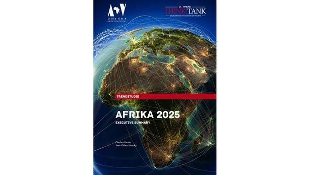 Afrika 2025