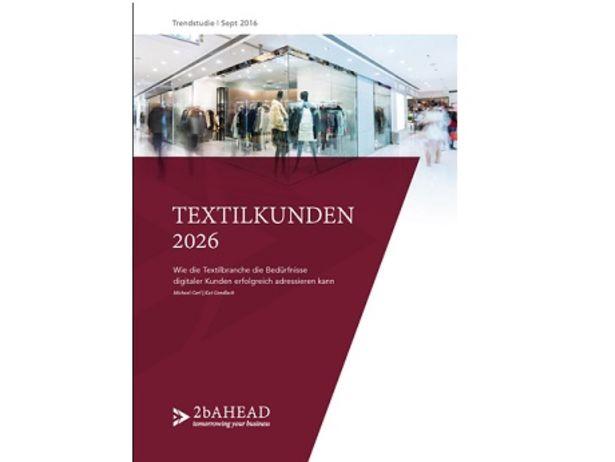 Die Zukunft der Textilbranche