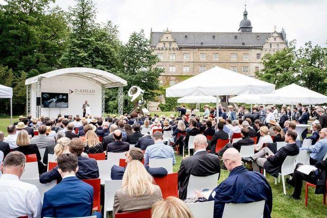 Schlossgarten Wolfsburg