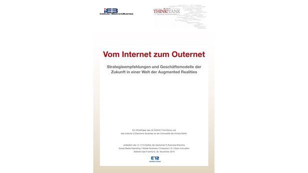 Vom Internet zum Outernet