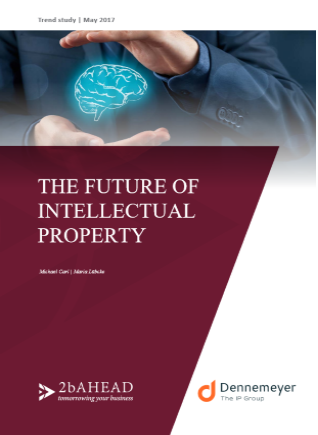 The Future of Intellectual Property