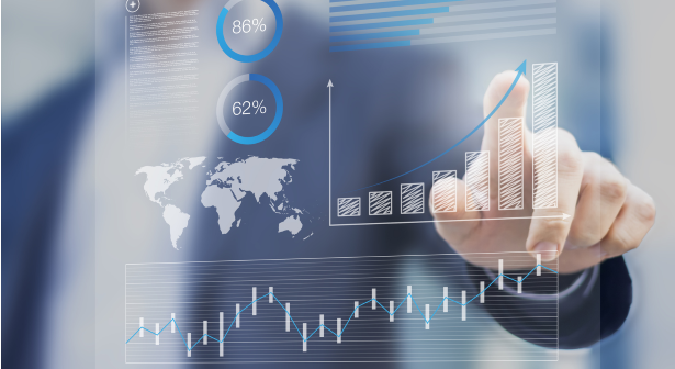 Studien: Trends und Forschung für Ihre Branche