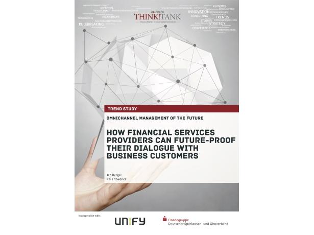 2b AHEAD Trend Study: Omnichannel Finance