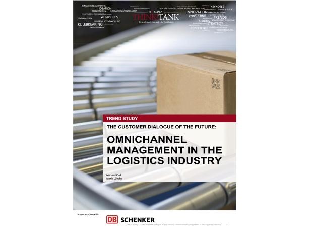 Trend Study: Omnichannel Management for Logistics