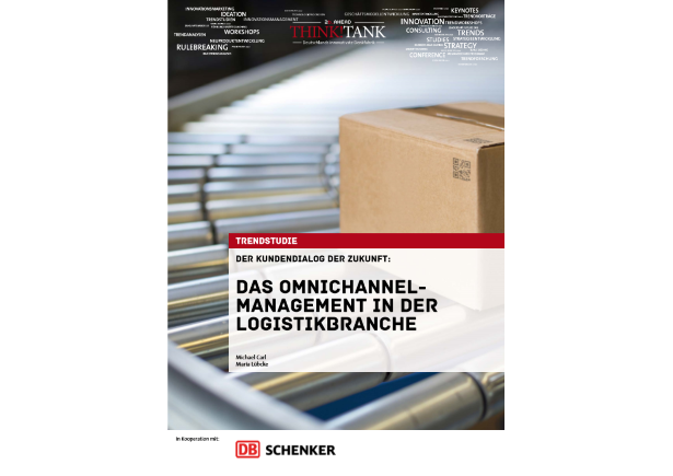 Omnichannel Management in der Logistikbranche