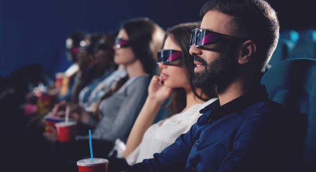 Die Zukunft des Kinos