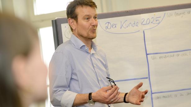 """""""Change – Workshop und Beratung"""""""